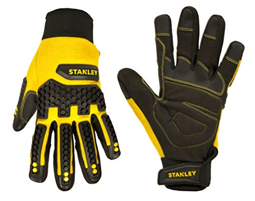 Gel Pro Framer - Stanley Synthetic Leather Impact Pro