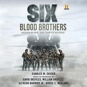 Six Audiobook