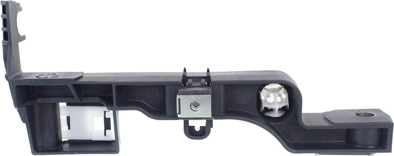 Garage-Pro - Soporte para faro delantero RAM de tamaño completo P/U 2009-2018, soporte de montaje izquierdo, todos los tipos de cabina