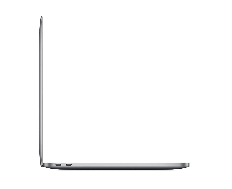 Apple MacBook Pro 13-inch, Previous Model, 8GB RAM, 256GB Storage – Space Gray