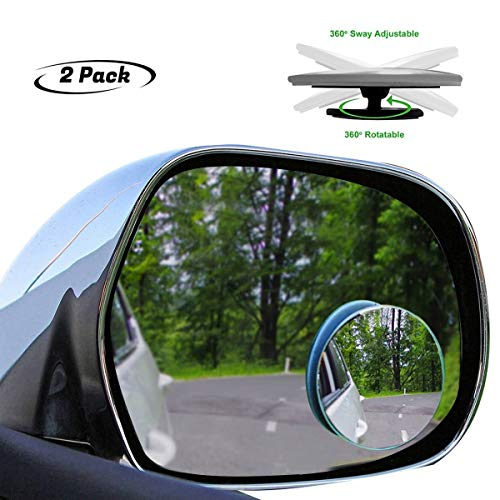 lebogner Pack Blind Spot Accessories 2