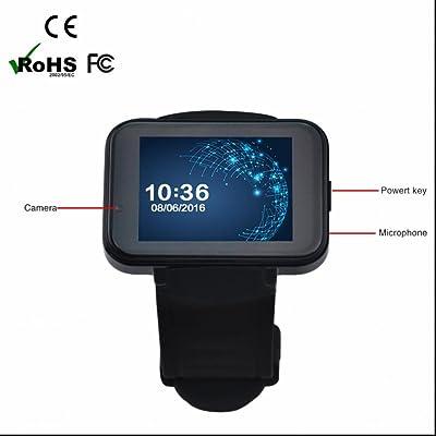 Électronique sportive Smart Bracelet Sport Montre intelligente Montre intelligente avec Suivi du Sommeil, Bracelet Intelligent Podomètre avec Wechat / Facebook Rappel Bracelet Sport Activité Montre Connec