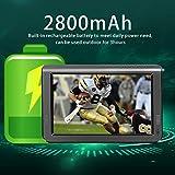 GJY 10.1 inch Portable TV Digital Multimedia