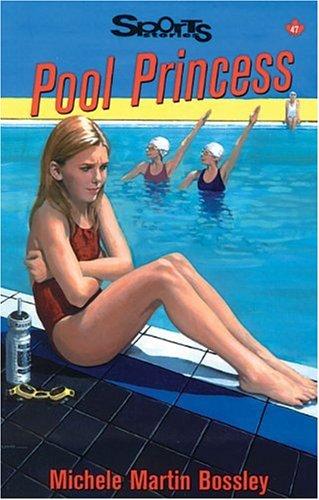 Pool Princess (Lorimer Sports Stories)