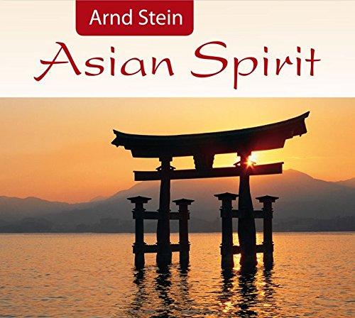 Asian Spirit (Wellness-Musik)