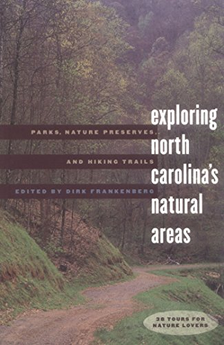 Jefferson National Forest Trails (Exploring North Carolina's Natural Areas: Parks, Nature Preserves, and Hiking Trails)