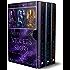 Creepy Hollow: Violet's Story (Books 1, 2 & 3)