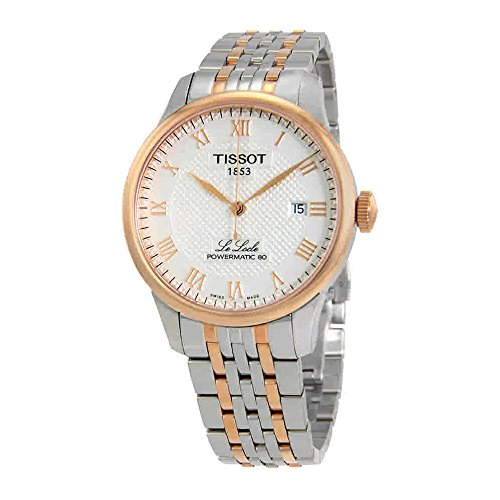 Tissot T-Classic Automatic Silver Dial Mens Watch T006.407.22.033.00 (Furniture $0.00)