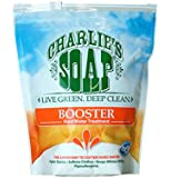 """Charlie's Soap """"Booster & Hard Water Treatment"""", 2.64lb,  FFP"""