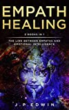 Empath Healing: 2 Books in 1 - The Link Between