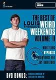 Louis Theroux: Weird Weekends - Volume 2 [DVD]