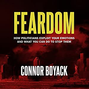 Feardom Audiobook