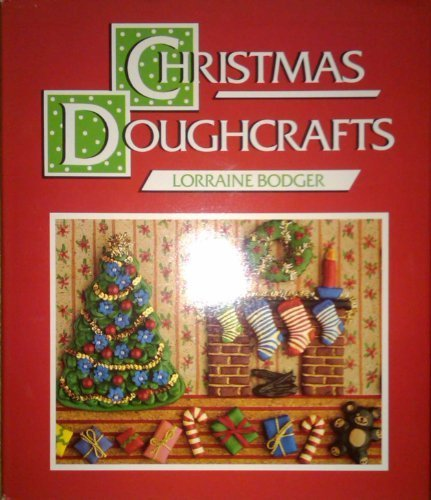 Christmas Doughcrafts
