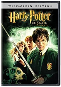 Harry Potter And The Chamber Of Secrets Widescreen Edition by Warner Bros. Pictures