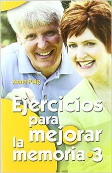 Ejercicios Para Mejorar la Memoria /3