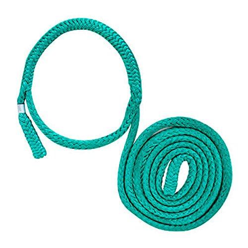 ROPE Logic Loopie Sling 850 3/4'' Adjusts 2' - 8' 5,000 SWL, Green by ROPE Logic