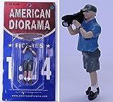 American Diorama(アメリカンジオラマ) American Diorama(アメリカンジオラマ) Camera Man - Norman