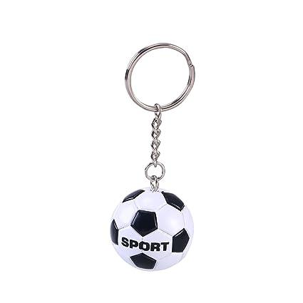 BESTOYARD Llavero Balón de Fútbol Llavero Fútbol ...