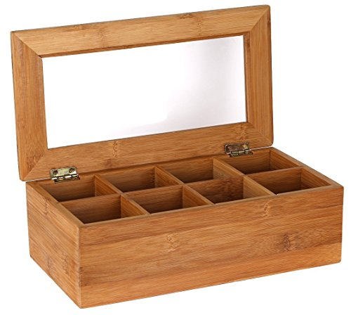 Estilo Storage Equally Divided Compartments