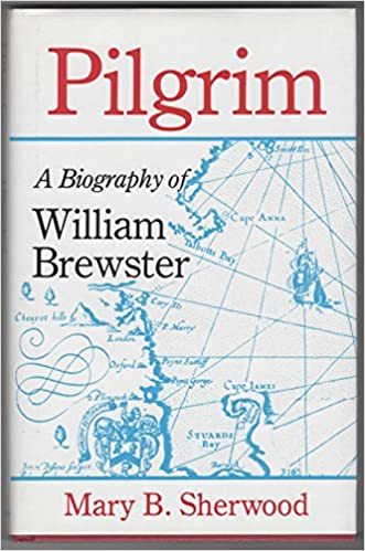 kithe brewster biography books