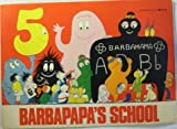 Barbapapa's School, Annette Tison and Talus Taylor, 0590054457