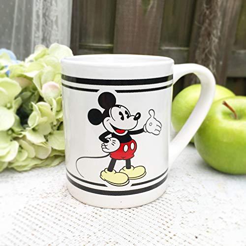 Gibson Disney Mickey Mouse Coffee mug, cup tea, kitchen, decor, serving, Teacup, 11oz, 15oz, gift ()