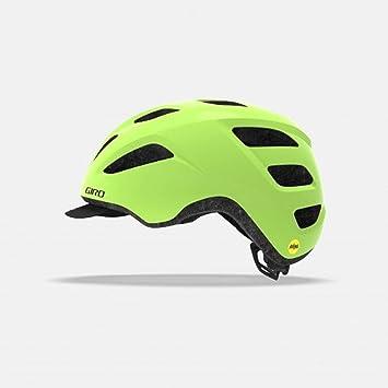 Amazon.com: Giro Cormick MIPS - Casco de ciclismo, talla ...