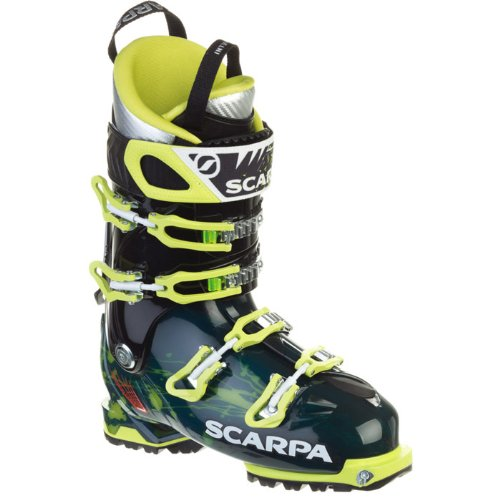 (Scarpa Men's Freedom SL Boot One Color - 27)