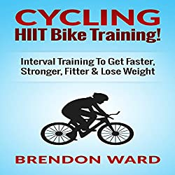Cycling: HIIT Bike Training!
