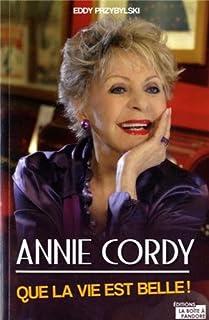 Annie Cordy : que la vie est belle !, Przybylski, Eddy