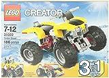 31022-1: Turbo Quad