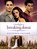 DVD : The Twilight Saga: Breaking Dawn Part 1 Extended Edition