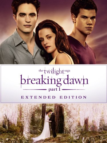 Buy breaking dawn 2 extended edition