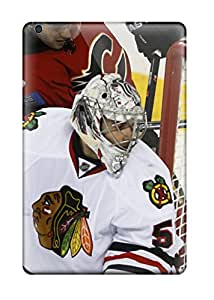 Shayna Somer's Shop calgary flames (44) NHL Sports & Colleges fashionable iPad Mini 3 cases 4837838K500592741
