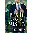 Plaid versus Paisley