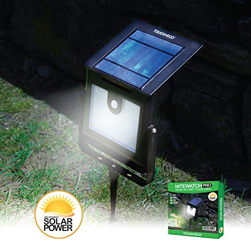Nitewatch Solar Flood Light in US - 2