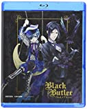 Black Butler: Book of Circus [Blu-ray]