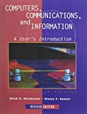img - for Computers, Communications & Information (Comprehensive Edition) book / textbook / text book