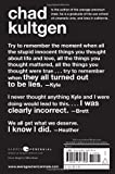 Front cover for the book The Lie: A Novel by Chad Kultgen