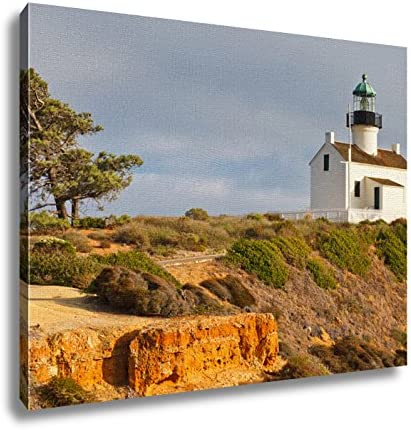 Amazon Com Ashley Canvas Point Loma Lighthouse In Cabrillo National Park San Diego 16x20 Posters Prints Welcome to the official facebook page for. amazon com