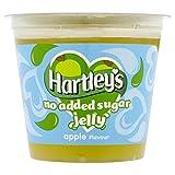 Hartley's No Added Sugar Apple Jelly Pot - 115g