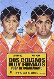 Dos Colgaos Muy Fumaos: Fuga De Guantánamo (Dvd Import) (European Format - Region 2)