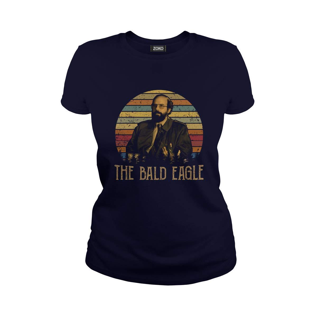 The Bald Eagle Vintage Shirts