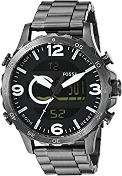Fossil Men's Quartz Watch