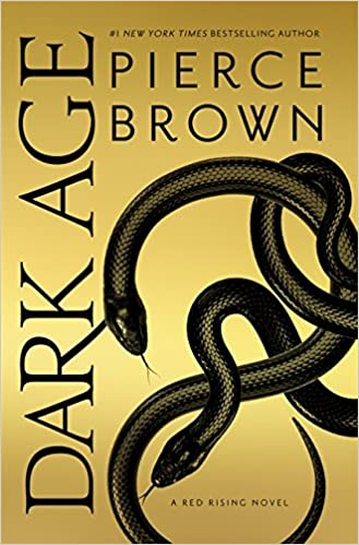 Dark Age (Red Rising Series): Amazon.es: Pierce Brown: Libros en idiomas extranjeros