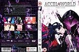 Accel World: Part 1 [DVD]