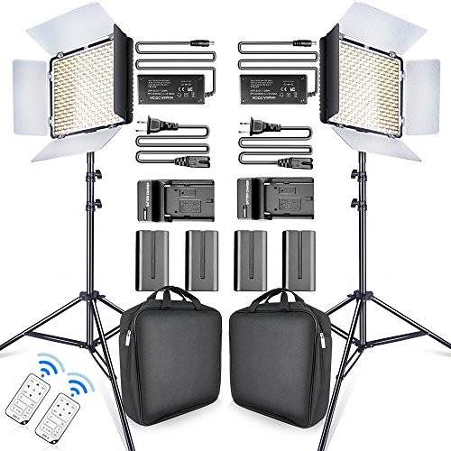 SAMTIAN-600-LED-Video-Light