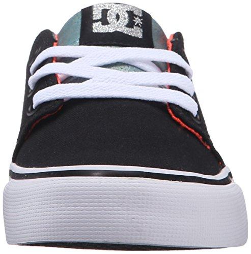 DC - - Jungen Trase Tx SE Schuh Black/Multi/White