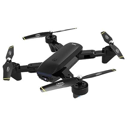 Drone con Camara HD 4K HD GPS Return Home Quadcopter con cámara de ...
