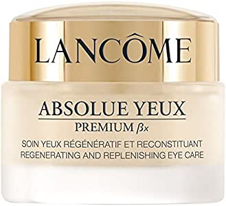 Lancôme absolue Yeux Premium ßx Eye Cream 20 ml – pack de 2: Amazon.es: Belleza